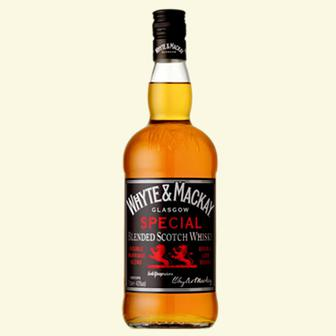 Виски Whyte and Mackay Special 1л