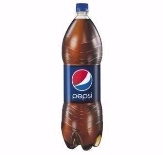 Вода сладкая Pepsi 1л