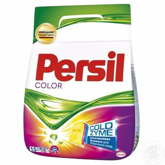 Пральний порошок Persil автомат 1.5кг