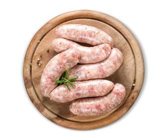 Ковбаски для смаження «Мюнхенські» кг